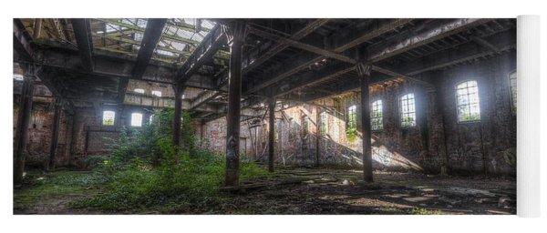 Urban Decay 2.0 Yoga Mat