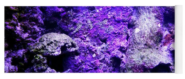 Uw Coral Stone 2 Yoga Mat