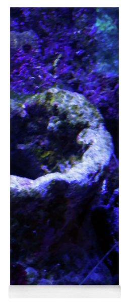 Uw Coral Stone Yoga Mat