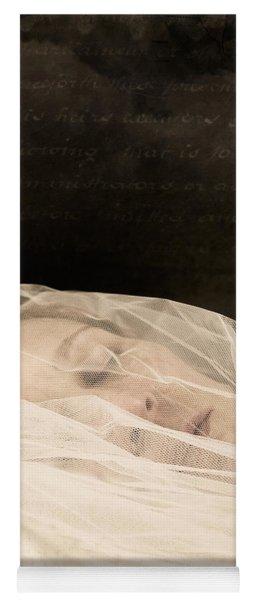Veiled Yoga Mat