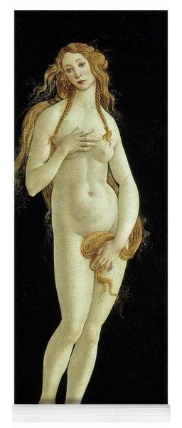 Venus Yoga Mat