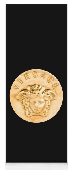 Versace Jewelry-1 Yoga Mat