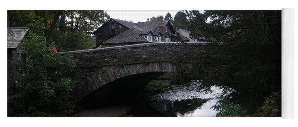 Village Bridge Yoga Mat