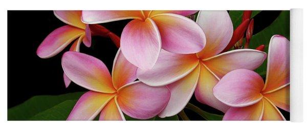 Wailua Sweet Love Texture Yoga Mat