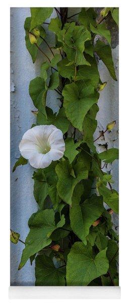 Wall Flower Yoga Mat