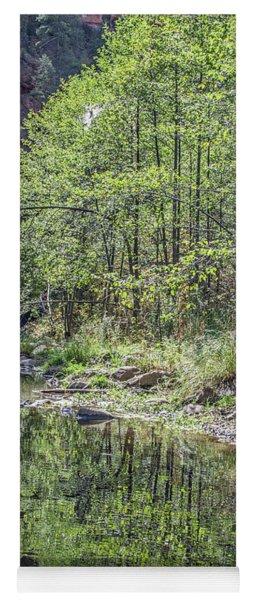 West Fork Reflection 8065-101817-1 Yoga Mat