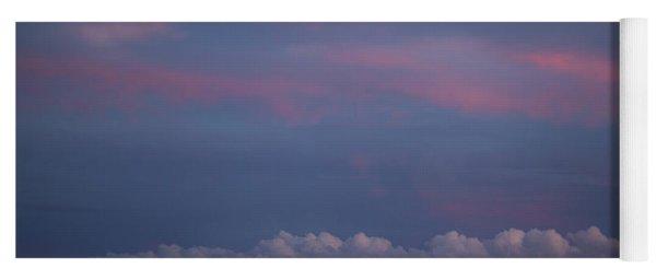 West Texas Sunset #2 Yoga Mat