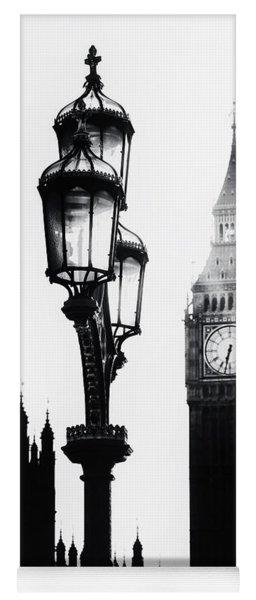 Westminster - London Yoga Mat