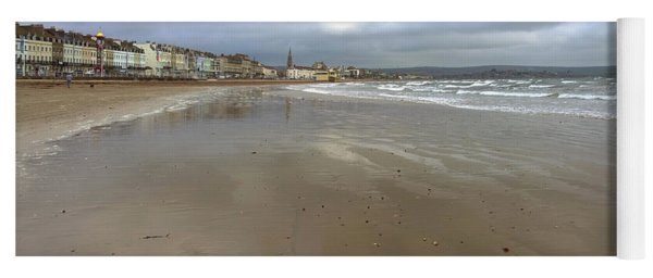 Weymouth Morning Yoga Mat