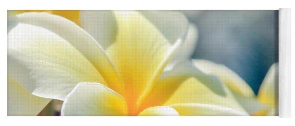 Where Happy Spirits Dwell - Cearnach Yoga Mat