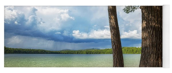 White Lake Yoga Mat