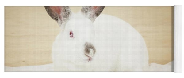 White Rabbit Yoga Mat