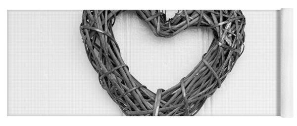 Willow Heart Yoga Mat