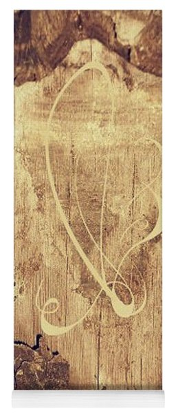 Woodland Yoga Mat