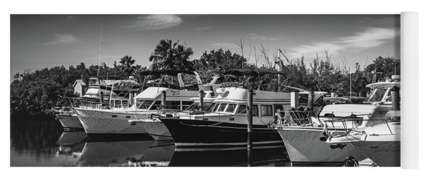 Yacht Bw Series 8264 Yoga Mat