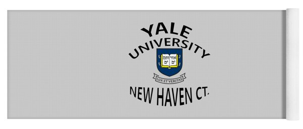 Yale University New Haven Connecticut  Yoga Mat