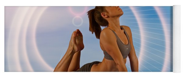 Yoga Girl 1209206 Yoga Mat