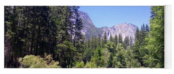 Yosemite Lifestyle Yoga Mat