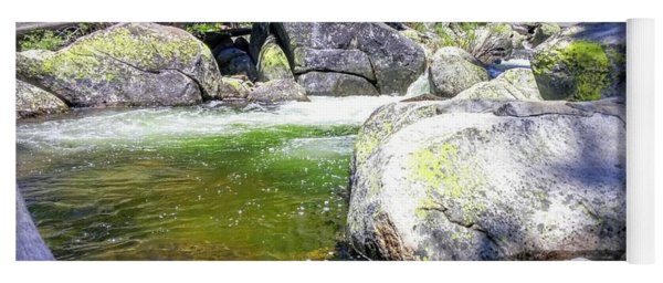 Yosemite Alive Yoga Mat