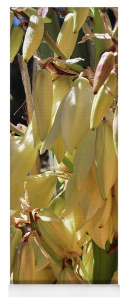 Yucca Bloom II Yoga Mat