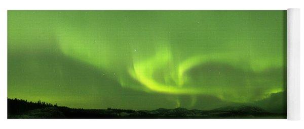Yukon Norhern Lights P9 Yoga Mat