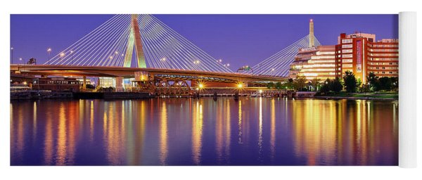 Zakim Twilight Yoga Mat