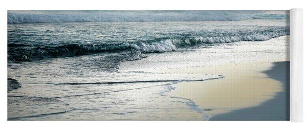 Zamas Beach #13 Yoga Mat