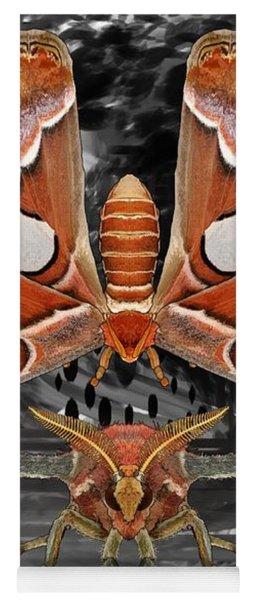 Atlas Moth7 Yoga Mat