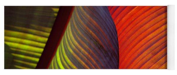 Banana Leaf 8602 Yoga Mat