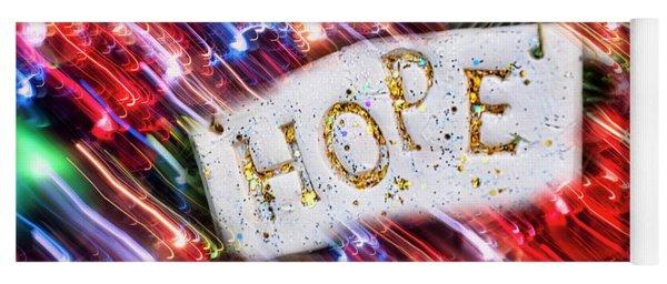 Hope Yoga Mat