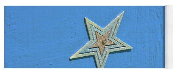 Starlight Starbright Yoga Mat