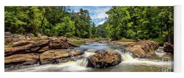 Sweetwater Creek Yoga Mat