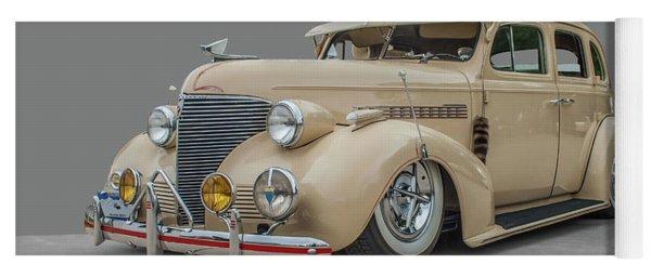 1939 Chevrolet Master Deluxe Yoga Mat