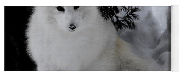 Artic Fox Yoga Mat