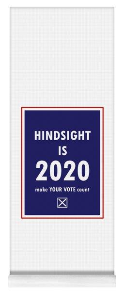 2020 Hindsight Yoga Mat