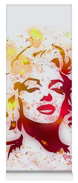 Marilyn Yoga Mat