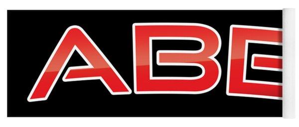 Abe Yoga Mat