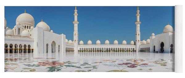 Abu Dhabi - Pano Yoga Mat