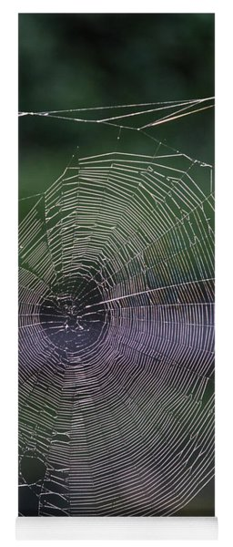 Another Web Yoga Mat