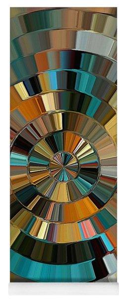 Arizona Prism Yoga Mat