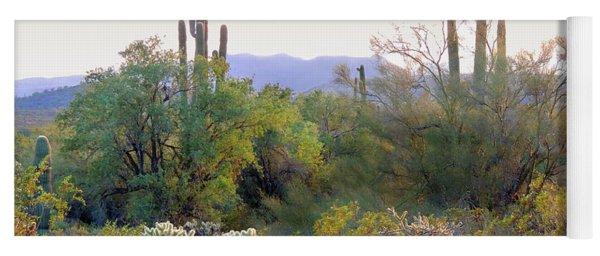 Arizona Spirit  Yoga Mat