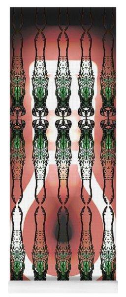 Art Deco Design 11 Yoga Mat