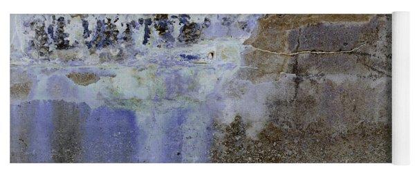 Yoga Mat featuring the photograph Art Print Abstract 21 by Harry Gruenert
