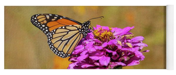 Artistic Monarch 2018-1 Yoga Mat