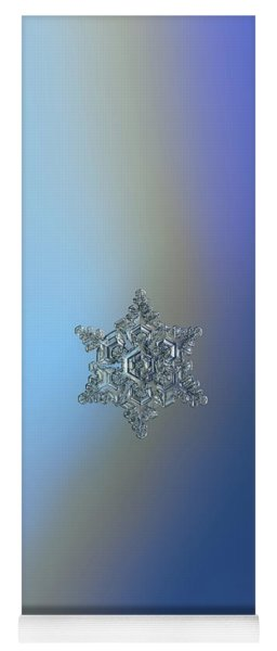 Real Snowflake - 05-feb-2018 - 15 Yoga Mat
