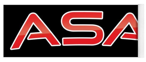 Asa Yoga Mat