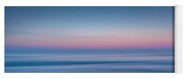 Atlantic Beach Predawn Elements Yoga Mat