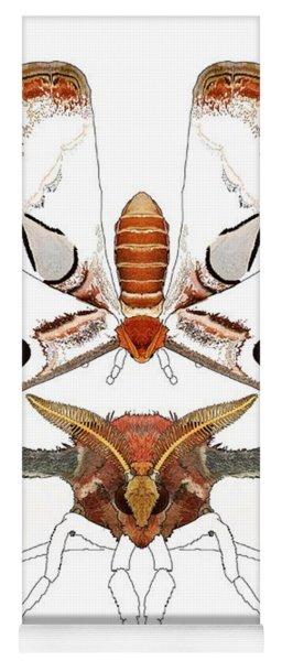 Atlas Moth2 Yoga Mat