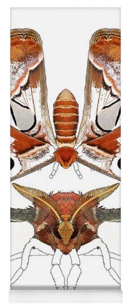 Atlas Moth3 Yoga Mat