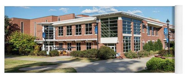 Augusta University Student Activity Center Ga Yoga Mat